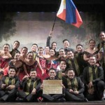 LA to host Citta D'Arezzo Grand Winner UP Madrigal Singers' US Concert