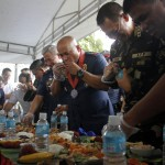 PNP chief Bato dela Rosa surprised with Bilibid riot, says probe ongoing