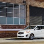 Mitsubishi 2017 Mirage G4 features superior fuel economy