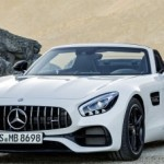 The new Mercedes-AMG GT Roadster and Mercedes-AMG GT C Roadster: Open-top driving performance as a twin pack