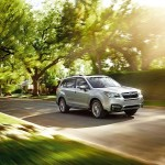 Subaru of America  reports record September sales