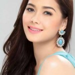 Maja reacts after Angelica, John Lloyd spotted together