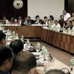 Senate panel scraps inquiry into extrajudicial killings; tackles death penalty bill instead