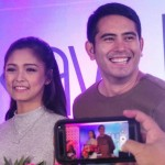 Why Kim, Gerald agreed to reunion project