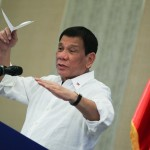 Duterte to Marines: Defend the Republic