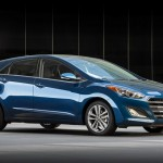 2017 Hyundai Elantra GT updated with the latest tech and new trim level