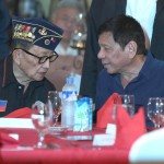 Duterte accepts FVR's resignation as special envoy to China