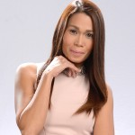 Pokwang stays strong as mom's condition worsens