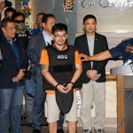 Kerwin Espinosa pleads not guilty to illegal drug trading charges
