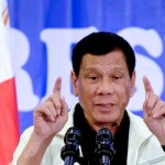 Duterte's birthday wishes: More strength, time with family