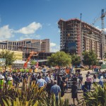 PECHANGA CELEBRATES MIDWAY POINT OF$285 MILLION RESORT EXPANSION WITH TOPPING OUT CEREMONY