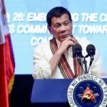 Duterte issues reminder, but no new policies, in meeting with mining execs