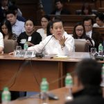 Trillanes alleges Paolo Duterte has P104-M in bank accounts