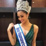 Winwyn Marquez is first Pinay to join Reina Hispanoamericana