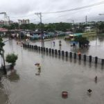 Maring' affects 2,103 families in NCR, CALABARZON