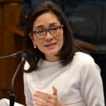 Hontiveros: Is Aguirre admitting authenticity of text messages?