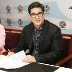 Aga on reunion movie with Lea: 'We owe it to the public'
