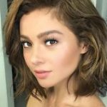 Andi Eigenmann clarifies comment about leaving showbiz