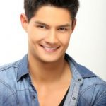 Daniel Matsunaga is back in the dating scene