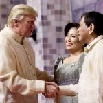 US congressman slams Trump for 'cozying up' to 'dictator' Duterte