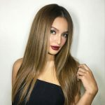 Here's what Sarah Lahbati has to say about body shamers