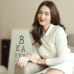 What Kim Jones told a basher about not having a baby yet