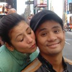 Ogie, Regine celebrate 7th wedding anniversary
