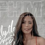 FHM unveils more daring Myrtle in magazine cover return (with photo: 01myrtle.jpg)