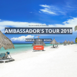 12th Ambassador's Tour launched in Washington