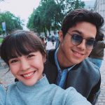 Elmo introduces Janella to late dad Francis M