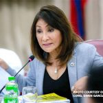 Palace on Gwen Garcia dismissal: Only Congress can expel a member