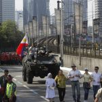 EDSA Revolution highlights Pinoys' love for country