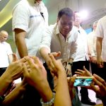 Duterte: I will not resign  'Because it will make Robredo president'