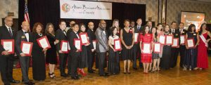 "Asian Business Organization in OC Celebrates 27th Annual Awards Gala ABAOC Soaring to ""New Heights"""